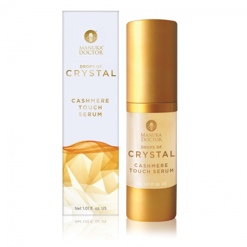 Značky - Drops of Crystal Cashmere Touch Serum 30 ml