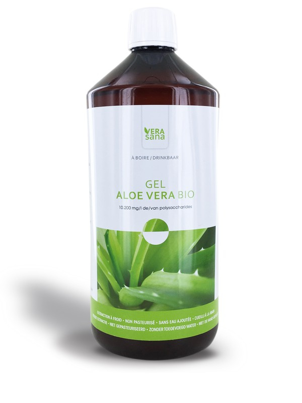 Značky - Bio Aloe Vera Gel 1000ml