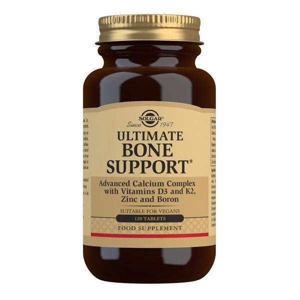 Značky - Solgar Ultimate Bone Support tbl. 120