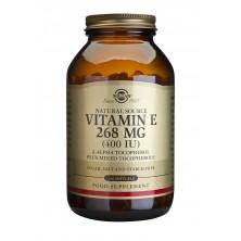Solgar Vitamín E 400 iu cps. 250