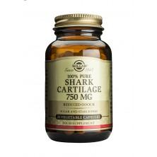 Solgar Žraločí chrupavka 750 mg cps. 45
