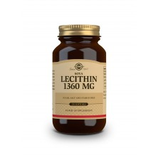 Solgar Lecitin 1360mg cps. 250