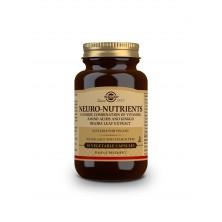 Solgar Mozkové nutrienty cps. 30