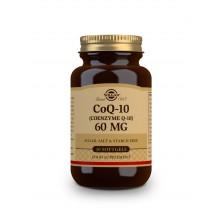 Solgar Koenzym Q-10 60 mg cps. 30