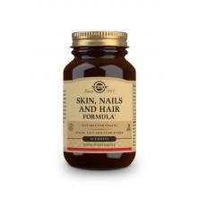 Solgar Formule pro zdravou pleť, nehty a vlasy cps. 60