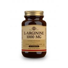 Solgar L-Arginin 1000 mg tbl. 90