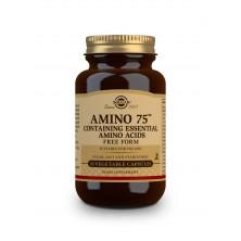 Solgar Amino 75 – aminokyseliny cps. 30