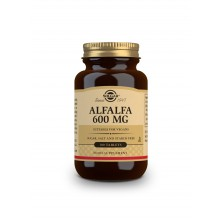 Solgar Alfalfa 600mg tbl. 100