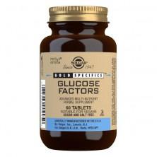 Solgar Gold specifics Glukózový faktor tbl. 60