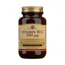 Solgar Vitamín B12 cps. 50