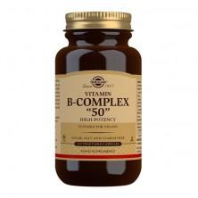 Solgar B-komplex 50 cps. 250