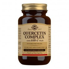 Solgar Quercetin Complex cps. 50