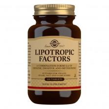 Solgar Lipotropní faktory tbl. 50