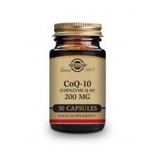 Solgar Koenzym Q-10 200 mg 30 cps