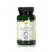 G&G Vitamins - SUPER ANTIOXIDANT PLUS 60 cps