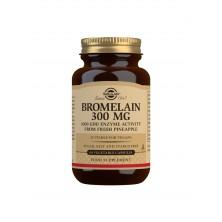 Solgar Bromelain 300 mg 60 cps